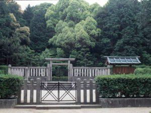 敏達天皇陵