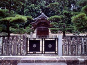 聖徳太子御廟